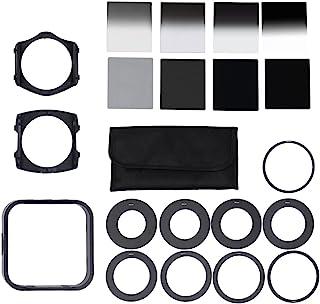 Andoer Professional Universal Density المحايدة ND2 4 8 16 مجموعة مرشحات Cokin P Set SLR DSLR كاميرا عدسة كاميرا اكسسوارات ...