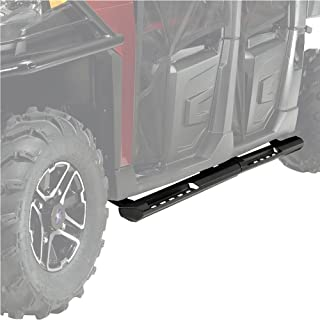 GENUINE POLARIS RANGER XP900 XP1000 DIESEL ROCK GUARDS WITH STEP - CREW MODELS - 2879622