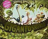 Gigantosaurio (COLECCION JONNY DUDDLE)
