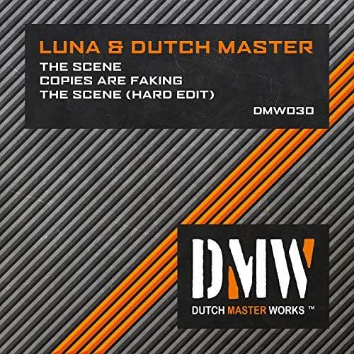 Luna & Dutch Master