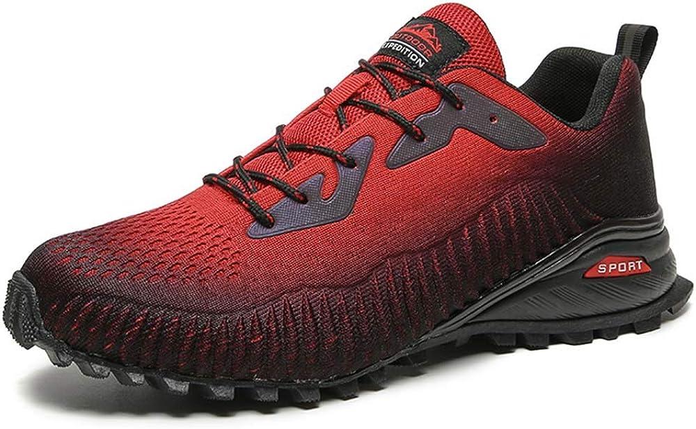 Bitiger 超人気 Mens 期間限定の激安セール Running Shoes Trainers Gym Jogging A Walking Sports
