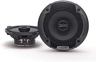 """Alpine Spe-5000 5.25"""" 2 Way Pair of Car Speakers Totalling 200 Watts Peak / 50 Watts RMS photo"""