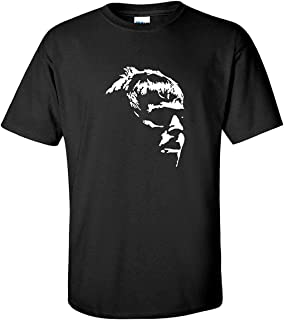Liam Gallagher Oasis Indie Britpop Rock n roll Black T-Shirt