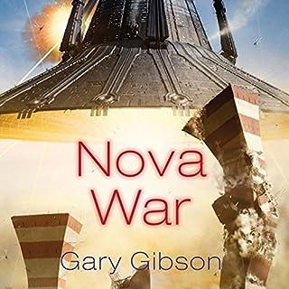 Nova War cover art