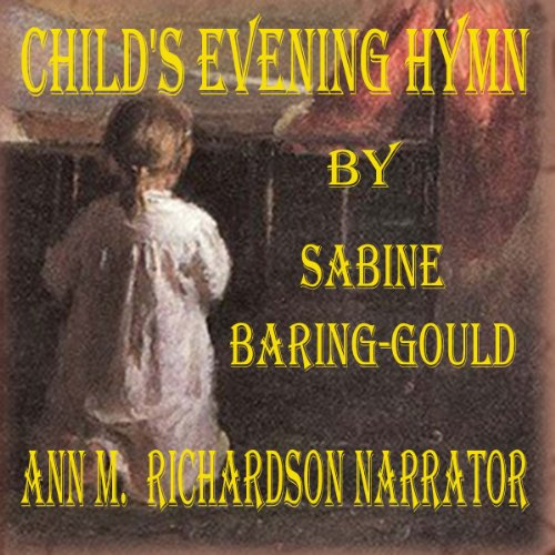 Child's Evening Hymn cover art