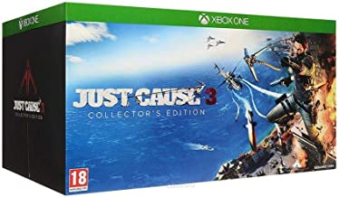 Just Cause 3 - Collector's Edition (Xbox One