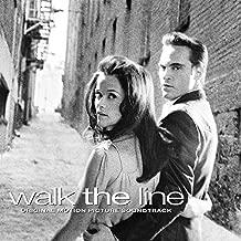 walk the line soundtrack vinyl
