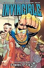 Invincible Vol. 16: Family Ties