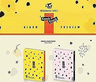【早期購入特典あり】 TWICE SPECIAL ALBUM TWICEcoaster : LANE 2 ( 韓国盤 )(初回限定特典5点)(韓メディアSHOP限定)...