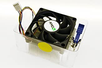 PartsCollection AMD Athlon X4 860K Kaveri Quad-Core Socket FM2+ Cooling Fan Heatsink Cooler