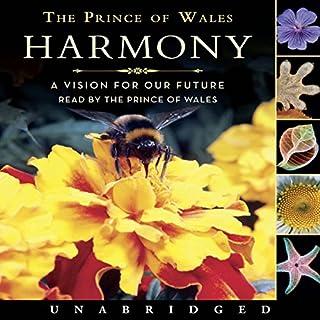 Couverture de Harmony: Children's Edition