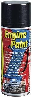 Moeller Engine Spray Paint44; Suzuki Charcoal Metallic 25805