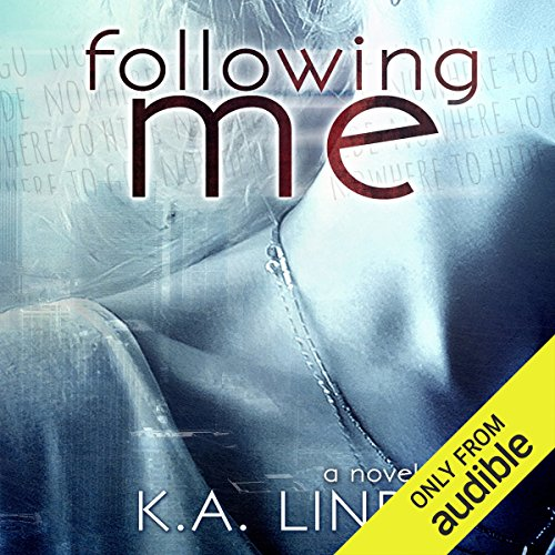 Following Me cover art