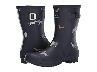 Joules Molly Welly (Mayday Dogs) Women