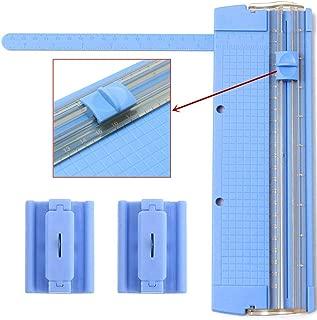 Broadroot portátil A4recortador de precisión Papel