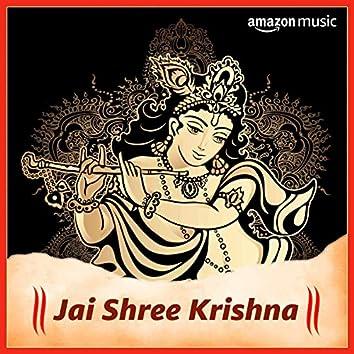 Jai Shree Krishna (Gujarati)