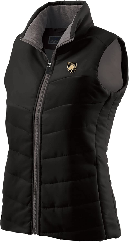 shipfree NCAA Army Black Knights Medium Women's Free Shipping New Admire Vest
