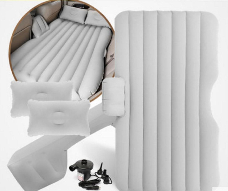ERHANG Luftmatratzen Luftbetten Betten Luftmatratzen Auto Bett Auto Aufblasbare Aufblasbare Aufblasbare Bett Split Bett Beflockung Schlafmatte Bett,Beige B07FPHMVYZ  Geeignet für Farbe 210ae4