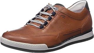 Zapato Deportivo cómodo - Fluchos F0146 - Marrón