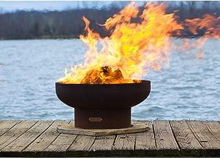 Fire Pit Art LB Low Boy 36