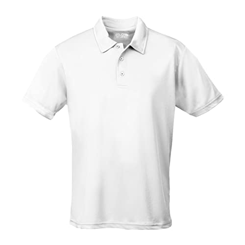 AWD Just Cool Breathable Cool Polo Shirt f2a462083