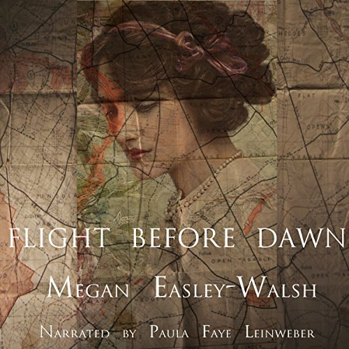Flight Before Dawn audiobook cover art