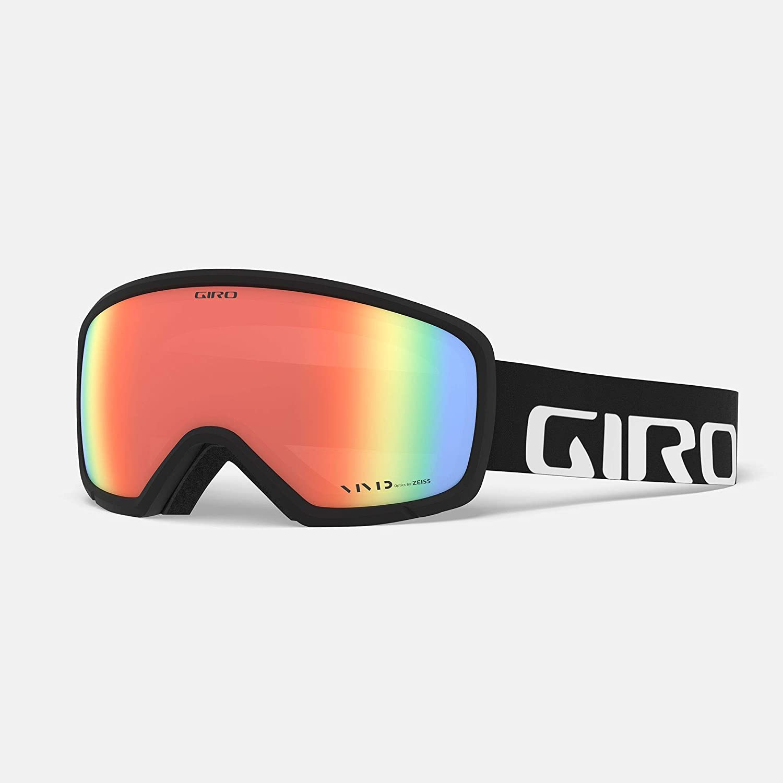 Giro Ringo Adult Snow Lens Goggle with 新生活 高品質 Vivid