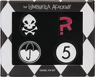 umbrella academy pins