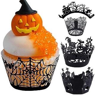 Suchergebnis Auf Amazon De Fur Halloween Deko Backen Kuche Kochen Backen Kuche Haushalt Wohnen