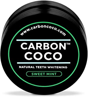 Best is carbon coco safe to use Reviews