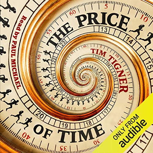The Price of Time cover art