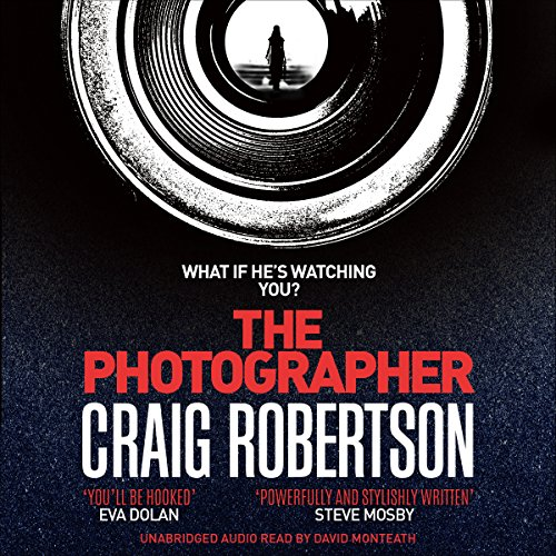 The Photographer  By  cover art