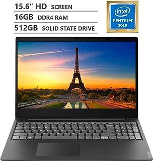 2019 Newest Lenovo Ideapad S145 15.6