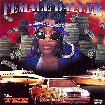 Female Baller - Part 1 Reloaded