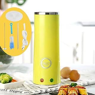 Home Egg Cups Egg Master Roll Maker Mini Omelette Automatic Egg Sausage Breakfast Machine,1
