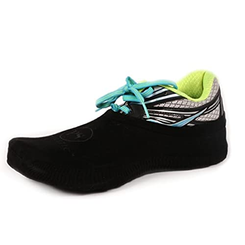 PS Athletic Shoe Covers for Dancing, Socks Over Shoes, Overshoes for Sneakers, Smooth