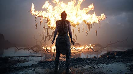 Amazon.com: Hellblade: Senuas Sacrifice