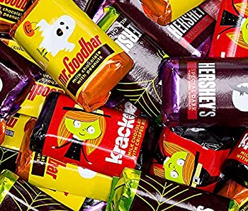 Best individually wrapped candy bulk Reviews