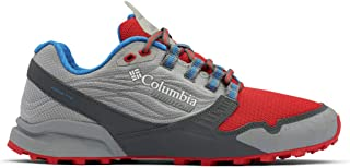 Columbia Montrail Men's Alpine FTG (Feel The Ground) Trail Running Shoe