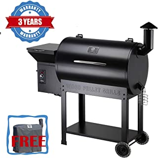 ProCover Hydrotuff Grill Cover For Traeger Pro 34 /& Texas Pellet grill BAC380 S