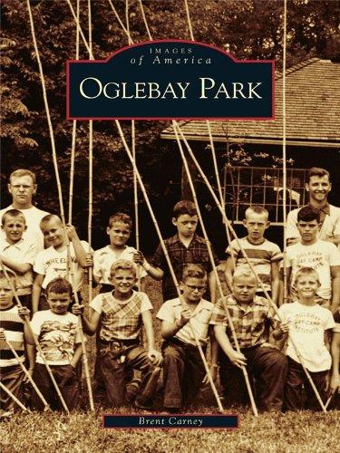 Oglebay Park (Images of America) (English Edition)