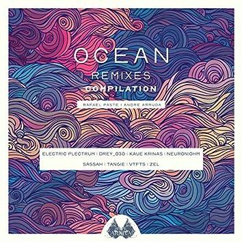 Ocean - Remixes