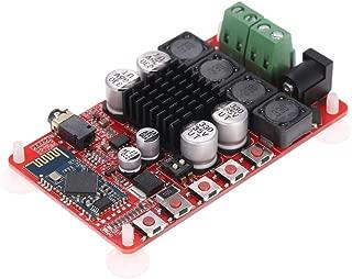 TDA7492 Wireless Bluetoo 4.0 Stereo Digital Power Amplifier Module 50W+50W 2-channel Audio Receiver Power Amplifier Board