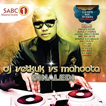 Via Orlando (DJ Vetkuk vs Mahoota)