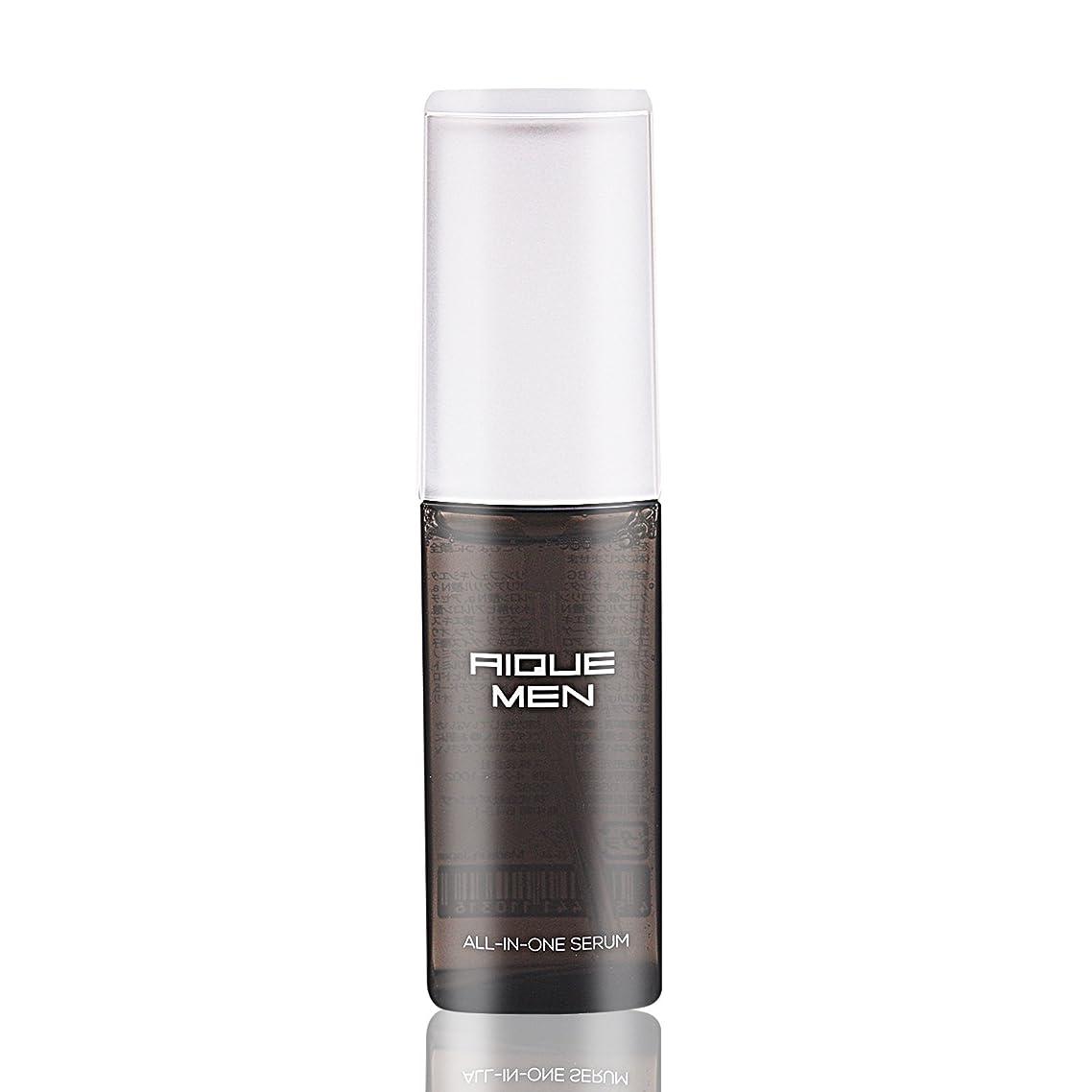 レジデンスどうやらテクニカルアイークメン オールインワンセラム 60mL 無香料 メンズ 化粧水 オールインワン エイジングケア