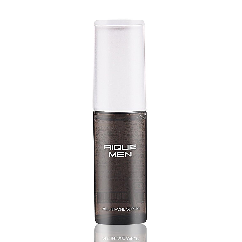 科学者音節願うアイークメン オールインワンセラム 60mL 無香料 メンズ 化粧水 オールインワン エイジングケア