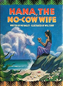Hana, the No-Cow Wife 0875797148 Book Cover