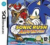 Sonic Rush Adventures