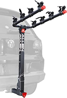 Best bell hitch mount 2 bike carrier Reviews