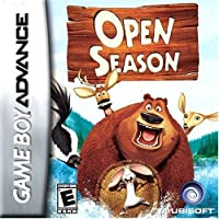 Open Season / Game